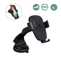 Fosmon Micro USB Car / Wall Travel Charger and Micro USB Syn