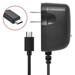 Micro USB Home Wall Charger For ZTE Blade V9 / V Plus / Forc