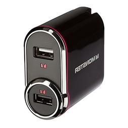 Monster Mobile Outlets To Go USB PowerPack