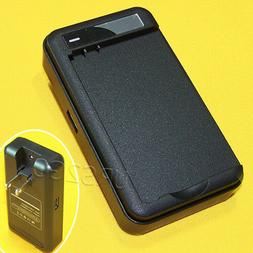 New Multi functions External Wall Travel Battery Charger for