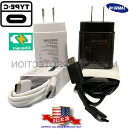 Original 25W Fast Wall Charger+3FT Type USB-C Cable OEM For