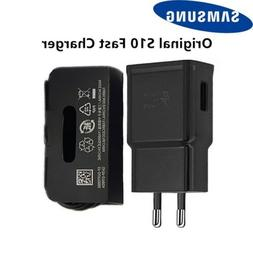 Original Samsung Fast Charging Charger Adapter Type-C USB Ca