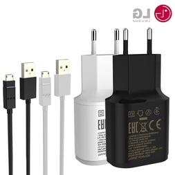 Original <font><b>LG</b></font> G4 EU Plug Fast Travel <font