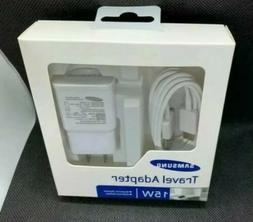 Original Samsung Galaxy Note9 S8 S10 S9+ Fast Wall Charger T