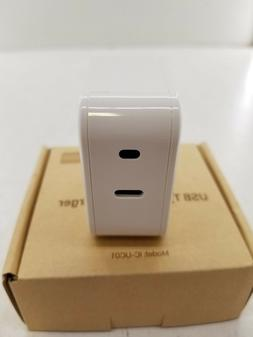 usb c wall charger 30w