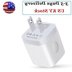 Ailkin USB Charger 2.1A Wall Adapter Mobile Phone Micro Data