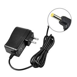 Wall Charger for Portable DVD Player, Universal Power Supply