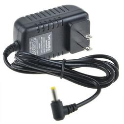 Wall Charger Power Cord for DBPower portable DVD EVD player